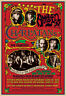 The Amazing Charlatans Direct from San Francisco  Poster  13x19
