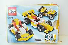 ANCIENNE BOITE LEGO CREATOR 31002 3IN 1