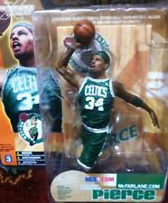 McFarlane NBA Series 3 Paul Pierce Boston Celtics Action Figure