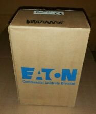 25x Eaton ON/OFF Toggle Switch 7690K8 4PST 10A @ 250V 8 Screw Terminals, 3/4 HP