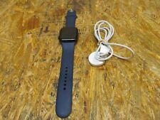 Apple Watch Series 6 GPS 44mm Blue Aluminum ( LOT NN)