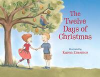 The Twelve Days of Christmas ' Erasmus, Karen