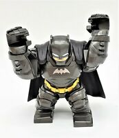 Batman Mini Action Figure /Bruce Wayne Mini Figurine