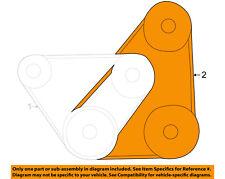 FS0515907 Mazda Belt5pk1030 FS0515907