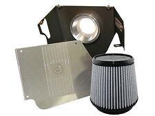 AFE Power Presa d'aria fredda induzione Kit BMW E46 320 323 330 325 E46 X3 Regno Unito a secco