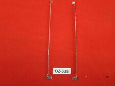 HP EliteBook 6930P Displayhalter Schanierseiten Rechts + Links #OZ-538