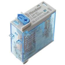 Finder 46.61.9.024.0040 industrie-relais 24 V DC 1xum 16 A 250 V AC Relais 855788