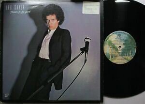 Rock Lp Leo Sayer Thunder In My Heart On Wb - Nm / Vg (Hole Punch; Price Sticker