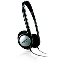 Auriculares Stereo Philips Shp1800 cable 6 metros
