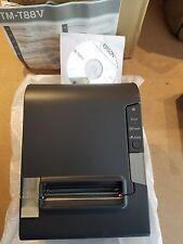 Epson TM-T88V Point of Sale Thermal Printer