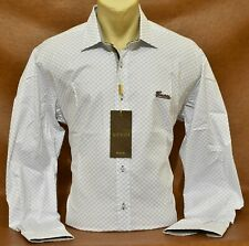 Brand New With Tags MEN'S GUCCI Long Sleeve SHIRT Slim Fit Size M- L- XL -2XL