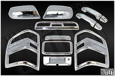 2014-2017 Chevy Silverado 1500/2500 2dr Mirror 3rd Brake Tailgate BC Taillight