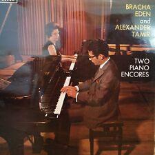 SXL 6484 Two Piano Encores / Eden & Tamir