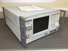 Fluke 6100a Electrical Power Standard Calibrator With Mfg Z540 Calibration