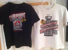 Chicago Blackhawks T-shirt Youth 14-16
