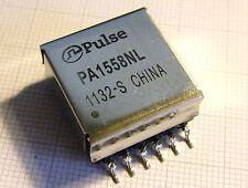 PA1558NL SMD Flyback Transformer EFD20-Platform, Pulse