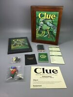 Clue Parker Brothers Classic Detective Game - Vintage Game Collection