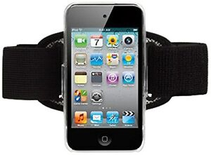 Griffin GB01953 iClear with Armband for iPod Touch 4 …