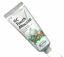 "NEW Dental Tooth Mousse By GC ""FREE SHIPPING"""