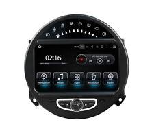 Navigatore BMW Mini Cooper Multimediale Android 7.1 Wifi GPS