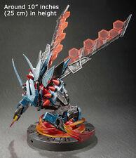 LOL League Of Legends Mantis Khazix Voidreaver Action Figure 3D Statue Model L