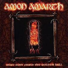 Once Sent From The Golden Hall von Amon Amarth (2011)