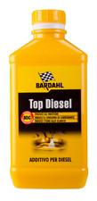 Bardahl Addittivo Top Diesel 1 Litro Riduce Consumo Carburante e Fumi Scarico