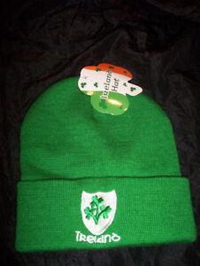 Ireland Hut