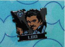 Disney Pin Star Wars Zodiac Mystery LEO Lando Calrissian Gun Blaster 96543