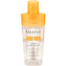 Nutritive Vernis Nutri-sculpt Ultra Shine Top Coat for Dry Sensitised Hair 100ml