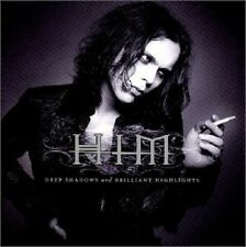 "Him ""Deep Shadows And Brilliant..."" CD NUOVO!!!"