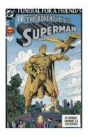 Adventures of Superman #499 (Feb 1993, DC)