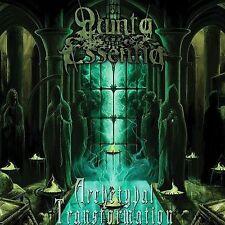 Archetypal Transformation by Quinta Essentia (CD, Sep-2008, Ibex Moon Records)