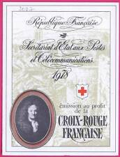 FRANCE CARNET CROIX ROUGE 1978  NEUF xx TTB