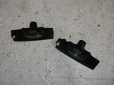 ford fiesta  , ka , puma rear number plate lamps  1 pair