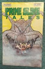 Prime Slime Tales #3 FN 1986 Stock Image