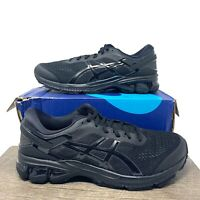 Asics Gel Kayano 26 Men's Running Shoes 1011A541-002 All Black - Size 11.5