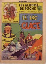 LES ALBUMS DE POCHE N°45 - ELAN -Tom Clay le petit cowboy