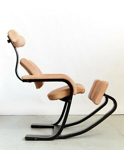 Duo Balans Lounge Chair by Peter Opsvik for Stokke
