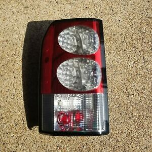 2010 2011 2012 2013 LAND ROVER LR4 RIGH AND LEFT SIDE TAIL LIGHT OEM
