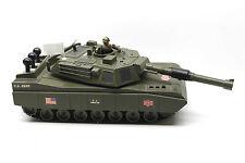 GI Joe US Army Tank 2HQ-12 Hasbro Vintage 2001 Plastic Battery Operated Toy