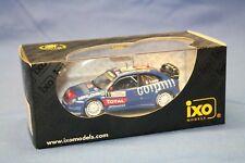 IXO Citroen Xsara WRC #1 Rally Monte Carlo 2006 1:43 Scale RAM210