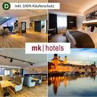 3 Tage Kurzurlaub in Niederbayern im MK Hotel Passau mit Frühstück