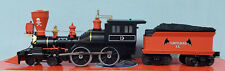 Lionel #6-18730 - O Scale - Halloween General Engine & Tender