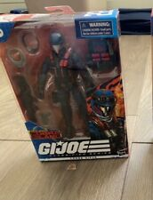 GI Joe classified Cobra Viper NIB Sealed