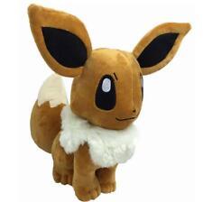 Pokemon Center Go Plush Toy Eevee Nintendo Game Stuffed Animal Doll 9.8''/25cm