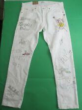 Polo Ralph Lauren Men's The Sullivan Slim Pant White W33 X L32