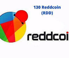 130 Reddcoin (RDD) CRYPTO MINING-CONTRACT (130 RDD)