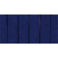 "Wrights Double Fold Bias Tape .25""x4yd-yale"