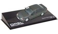 Opel Omega A - 1/43 VOITURE MINIATURE COLLECTION IXO CAR -111